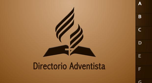 Directorio Adventista (App)