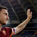 Totti ha ganado lo más valioso del mundo